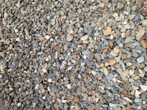 20-30mm Blue River Stone