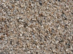 Coarse Washed Sand