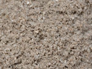 Washed Fine Sand (Bedding Sand)