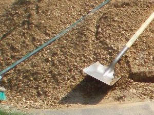 Compacting Materials  Concrete Blends